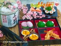 索菲特日本美食巡禮