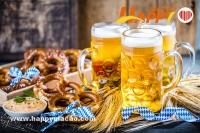 喜柏德國啤酒節