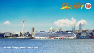 12艘郵輪2020及2021年精選航線
