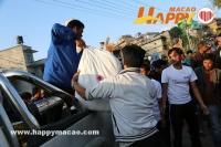 尼泊爾地震慈善義賣