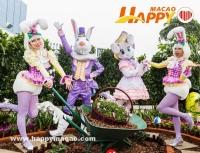 百老匯復活節精彩節慶活動