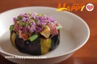 米芝蓮指南港澳美食盛宴之京都京料理
