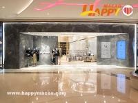 全澳首間WF FASHION時尚生活精品店於時尚匯開幕