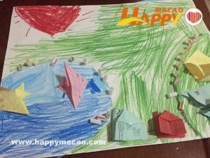 兒童繪畫A及B班