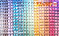 LUSH推出超過50款限量汽泡彈慶祝汽泡彈誕生30年