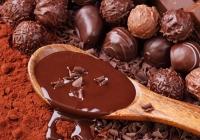 巧克力與女性經期