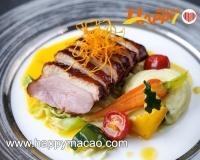 大倉和庭餐廳8月套餐