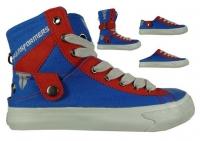 變形金剛4合1限量版運動鞋