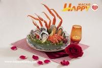 愛您一世情人節大餐/自助餐一覽表14