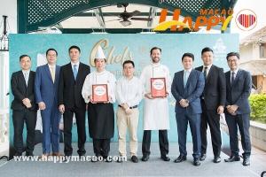 漁碼兩餐廳同獲大眾點評澳門站年度好評商戶大獎