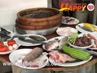 搭檯食飯系列 3- 永添飯店
