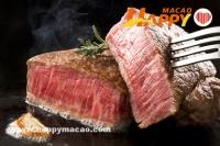 四月限定神戶和牛自助餐