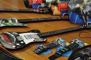 紙製平板樂器齊夾BAND