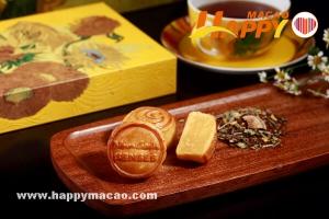 梵高藝術體驗館月餅禮盒