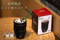 Canon 24-105mm鏡頭裝飲品?