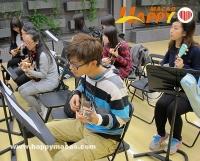 外港青年中心1月至3月興趣班