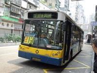 應變巴士疏導乘客