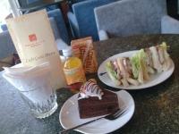 東望洋餅店嘆一頓輕鬆的Lunch
