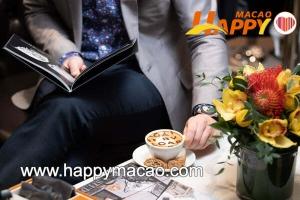 期間限定Octo Café