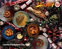 人氣餐廳ICHU Peru佳節餐單