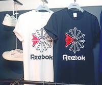 Reebok 專門店登澳