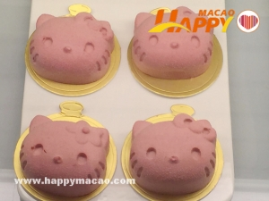 朝聖! Hello Kitty Cafe
