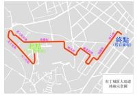 周日拉丁城區巡遊多處實施交通管制