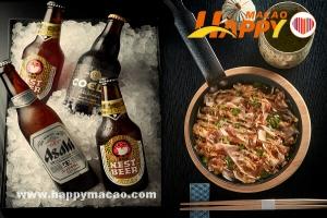 奈和美日本啤酒推廣