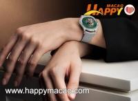 為女性量身打造的腕錶