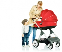 全新概念嬰童車