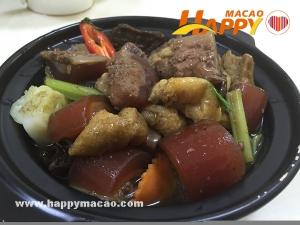 素的泰國菜