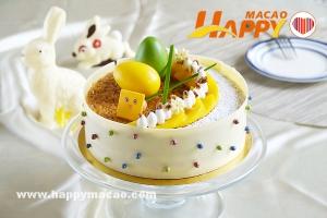 金麗華復活節特備節目及佳餚