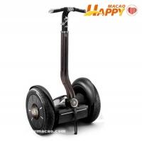 全球首部John Hardy神龍奢華雙輪平衡車