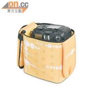 D-Light系列相機袋 輕巧潮款