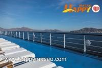 麗晶七海郵輪2023年環遊世界之旅