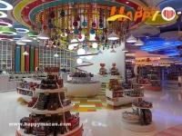 兒童世界 澳門首間大型兒童專門店