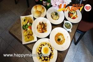 氹仔舊城區八餐廳4月優惠