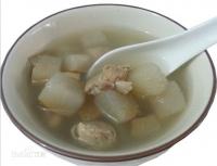 中風先兆 · 清潤湯