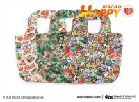防水折疊環保袋