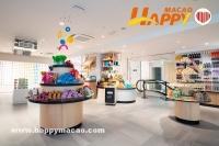 Lush全亞洲區最大旗艦店開幕