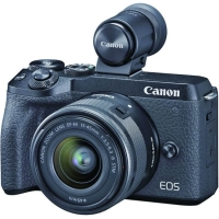 Canon超強追焦換鏡機M6 Mark II抵澳