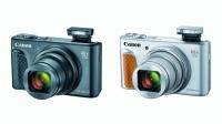 Canon  PowerShot SX740 HS 功能全面