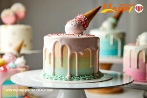 Vive Cake佳節限定主題禮品