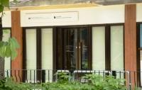 有郵筒的圖書館下周三重新開放
