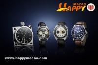 經典型格 Autavia腕錶