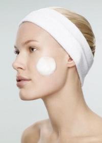 肌膚健康與潔面產品