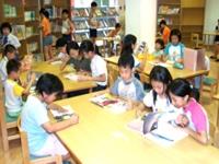 新望廈圖書館開放試行