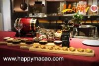雅辰酒店葡萄酒美食節
