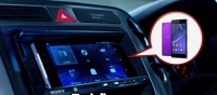 so smart汽車娛樂系統