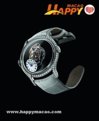 MB&F首款女性腕錶
